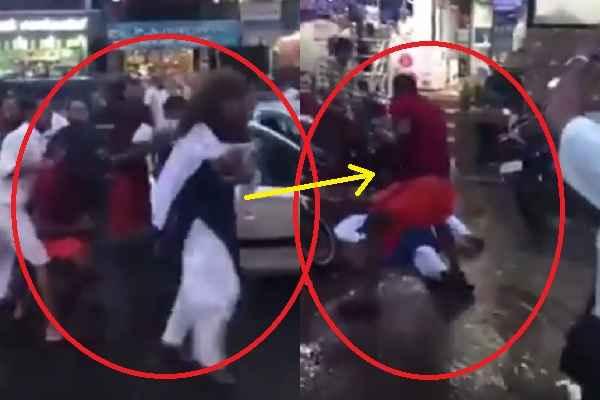केरल में RSS समर्थक महिला को मारी गयी गोली, मीडिया ने नहीं दिखाई खबर, सिर्फ Best Hindi News पर