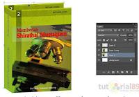 Cara Membuat Cover Ebook 3D