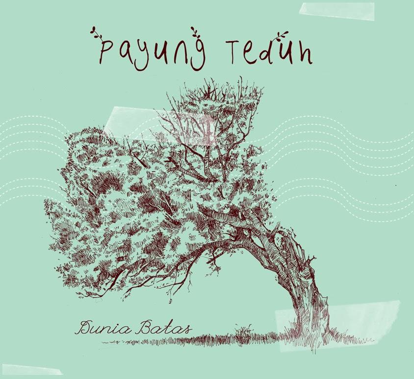 Download Album Payung teduh  Dunia Batas 2012  KRESNA