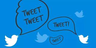 Twitter cukup tak terdapat jumlah pengguna yang terdapat situs media umum lain  Bebebeginilahlah Cara Memenonaktifkan Notifikasi E-mail dari Twitter Praktis !
