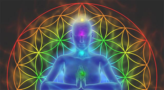 mengenal aura dan cakra