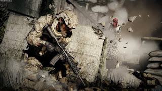 Medal Of Honor Warfighter Android APK