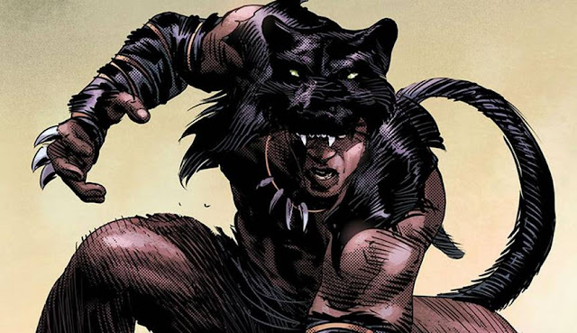 Top 6 Generasi Black Panther dalam Marvel Comics