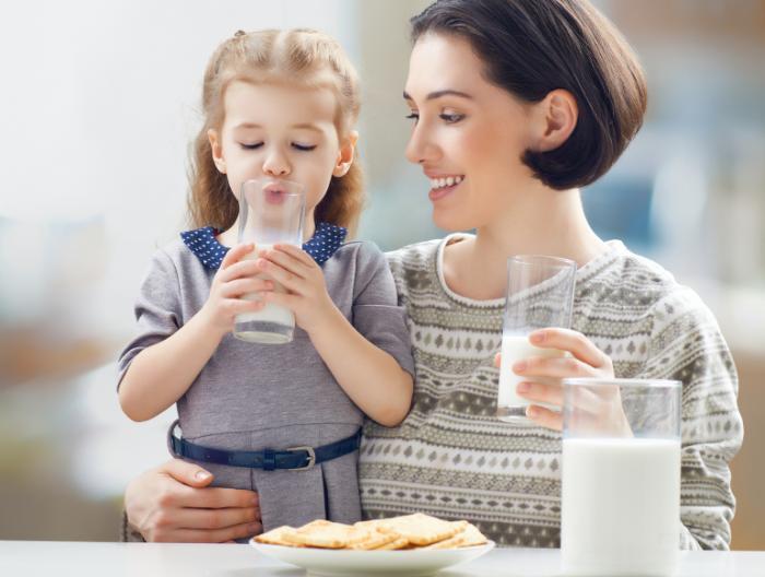 పాలు శక్తి వంతమైన ఆహారం - Palu Arogyam - Milk and health