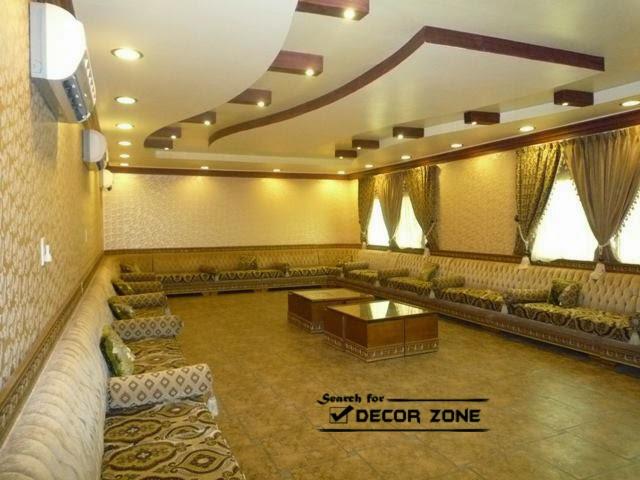Original false ceiling designs integrated