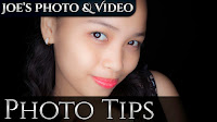 How To Use A Ring Light To Get A Stylized Look | Photography Tips