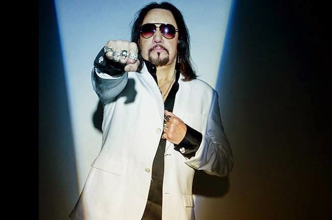 Ace Frehley among artists playing 2018 Wisconsin's Rock Fest