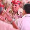 Mantan Anak Buah: Komandan Prabowo Gajinya Untuk Sembako Prajurit