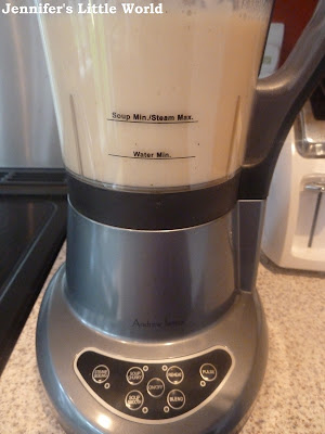 Review - Andrew James Soup Maker and Blender