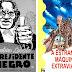 10 Curiosas máquinas e engenhocas da literatura brasileira