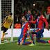 ARSENAL WAPIGWA 3-0 KAMA WAMESIMAMA …wafunikwa na Crystal Palace mwanzo mwisho