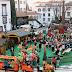 Aldeia de Natal encanta centro do Funchal