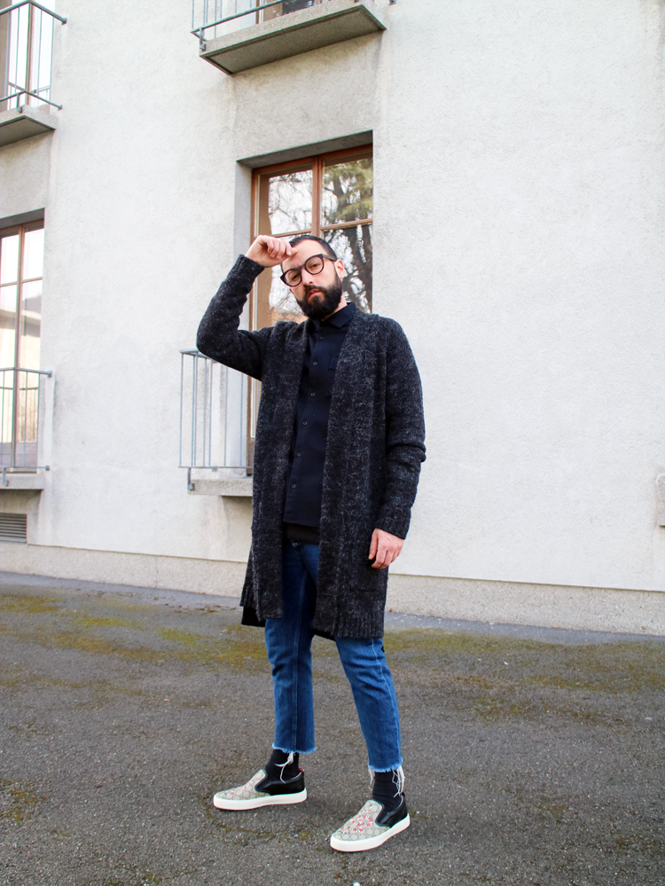 notanitboy_Casual_Outfit_Gucci_Slippers_Look_Style_Blog_Fashion_Mode_Blogger_Switzerland_Schweiz_1