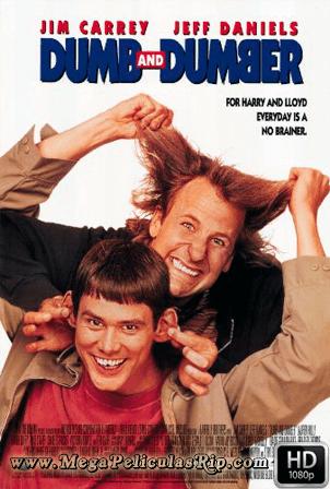 Dos Tontos Muy Tontos [1994] HD 1080P Latino [Google Drive] GloboTV