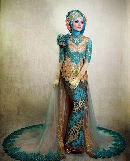 Model Kebaya Muslim 2016