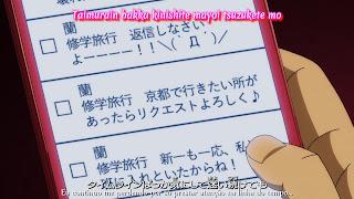 Detective Conan - Episódio 925