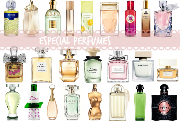 Not so addicted to Beauty: Especial perfumes 2015 ¡Ya vienen