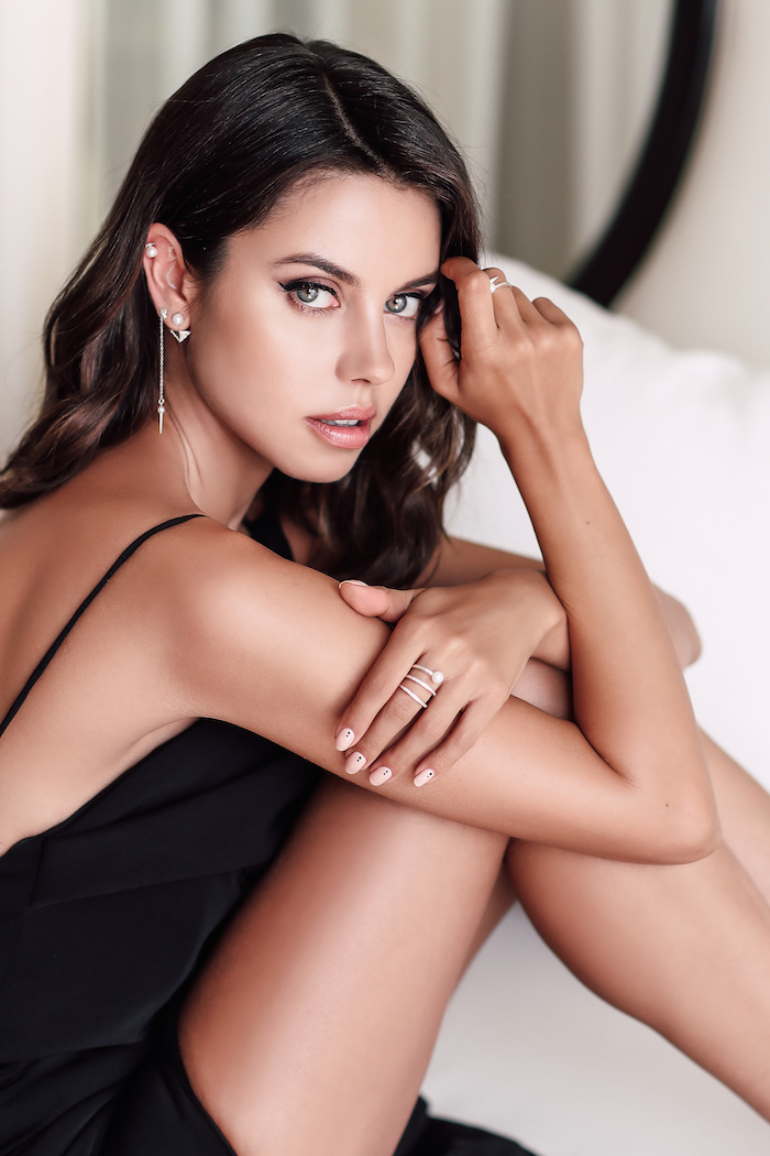 VIVALUXURY JEWELRY COLLECTION