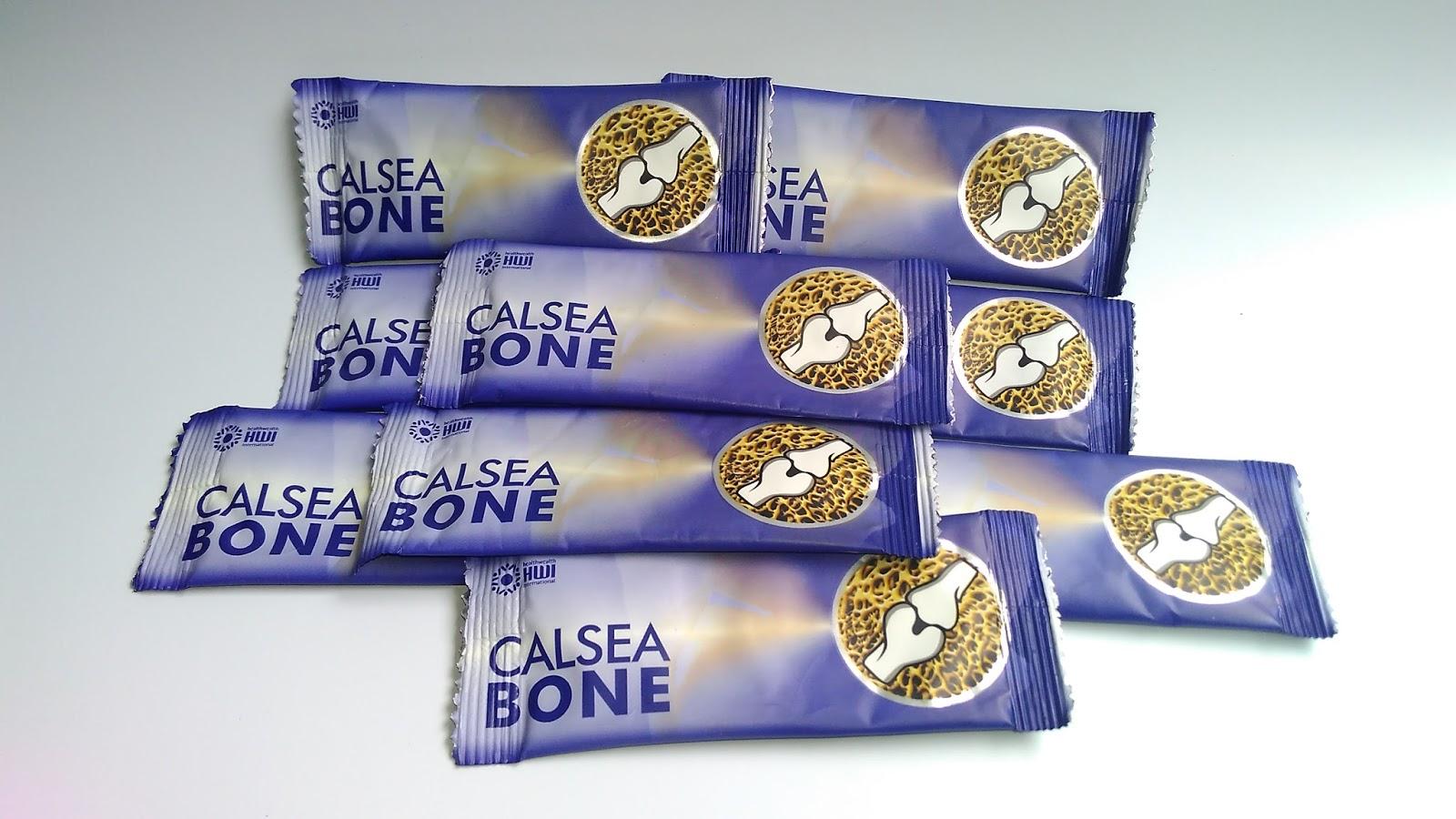 Calsea Bone produk HWI Surabaya