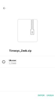 Cara Download file yang menuju App Mega Android