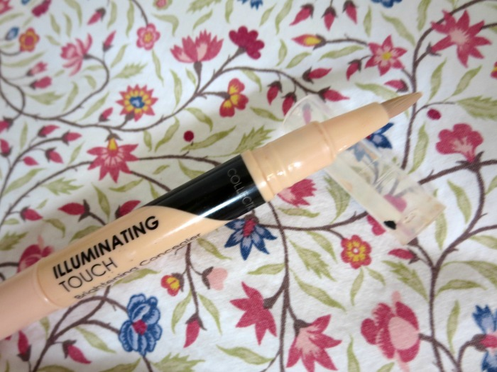 Collection Illuminating Touch Brightening Concealer