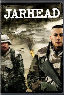 Picture of Jarhead movie poster