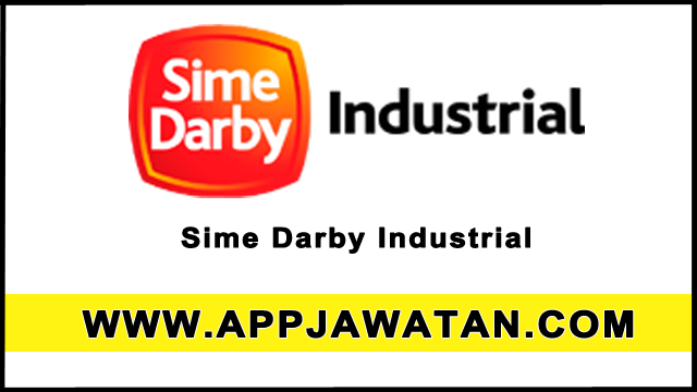 logo Sime Darby Industrial