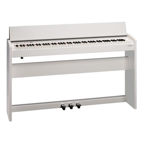 Đàn Piano điện Roland F-140R Cũ Giá Rẻ