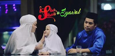 Sha Shah dan Syawal