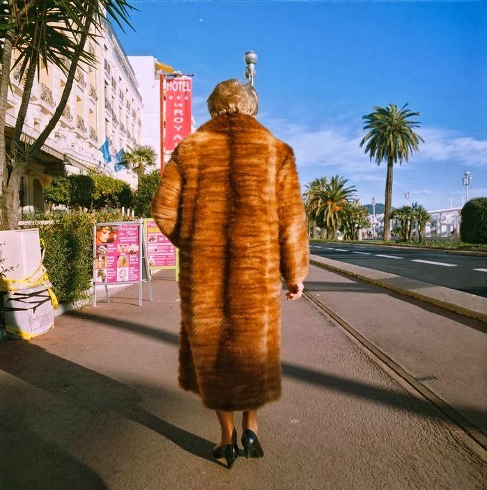 Raymond Depardon, Nice, France, 2012