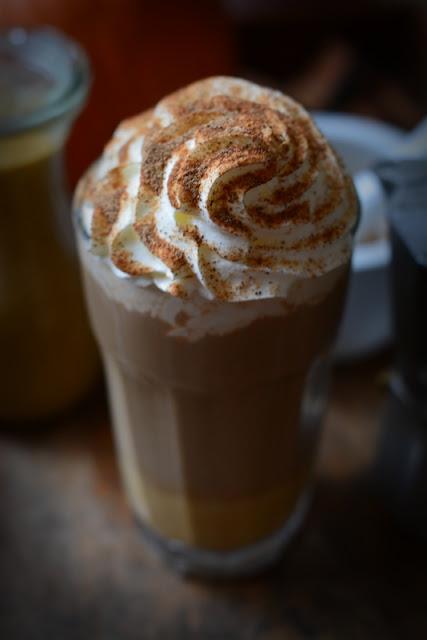 Pumpkin spice latte, czyli co najlepiej zrobić z dyni