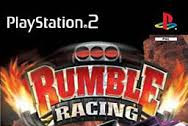 Cheat Nascar Rumble Racing PS2
