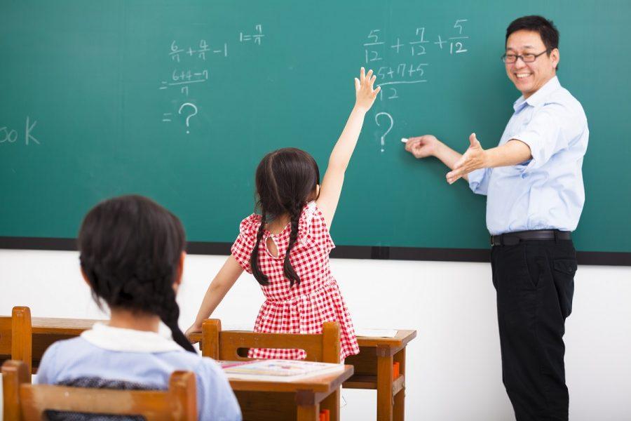 تفسير حلم رؤية المعلم أو الأستاذ في المنام لابن سيرين