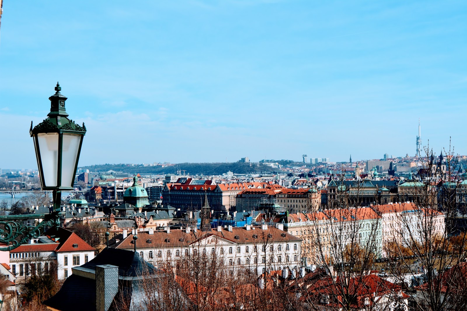 TRAVEL: Weekend lungo a Praga - Ms. Bunbury