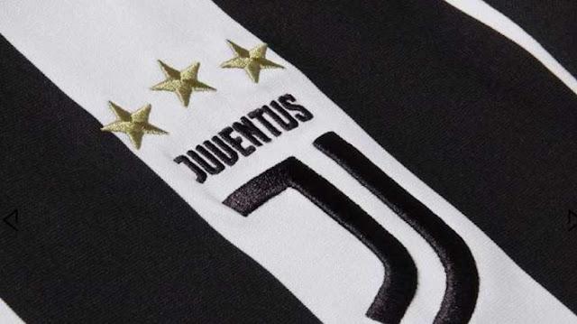 Leandro Fernandes Gabung Juventus