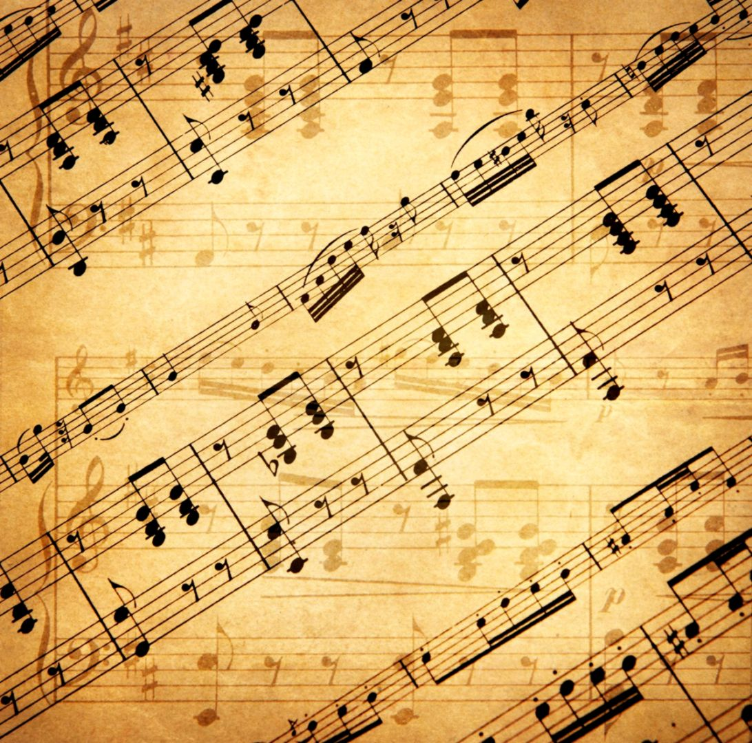 Music Note Wallpaper For Walls Wallpapers Land
