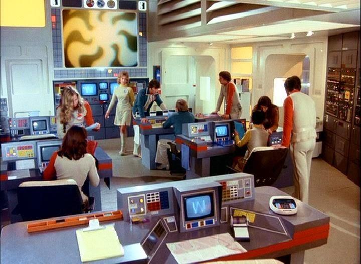 TVShow - NEW PRODUCT: Big Chief Studios: Commander John Koenig Series 1 1:6 Scale Figures Limited Edition: 1999 Controlroom1976