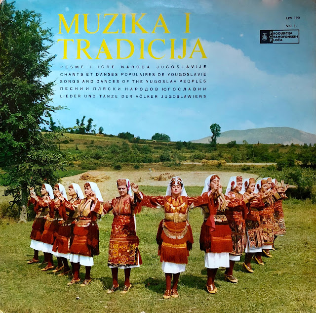 Traditional music musique traditionnelle folk folklorique Balkans Serbia, Bosnia, Croatia, Kosovo, Macedonia and Montenegro Serbie Bosnie Croatie Macédoine