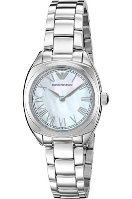 Model No.: AR1954    5 Luxury Watches Every Woman