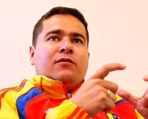 """Ricardo Sánchez: La """"percepción de inseguridad"""" es mayor que el problema real"""