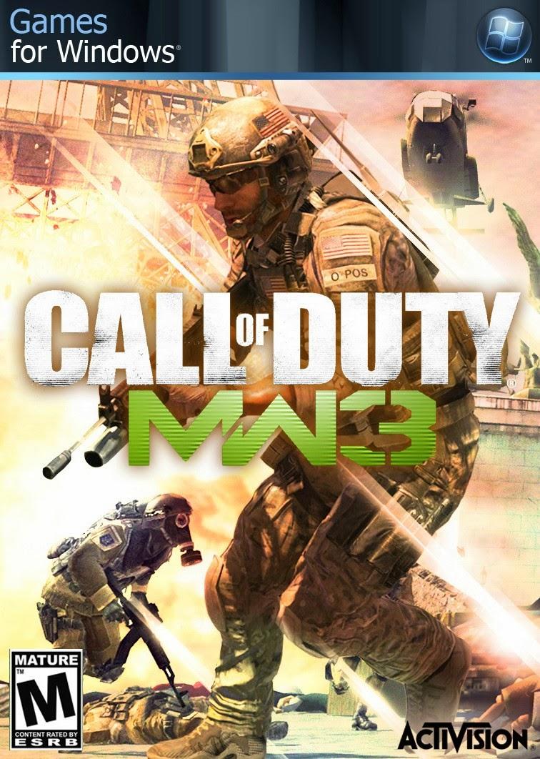 Download Call Of Duty Modern Warfare 3 Bagas31 : download, modern, warfare, bagas31, Modern, Warfare, Download