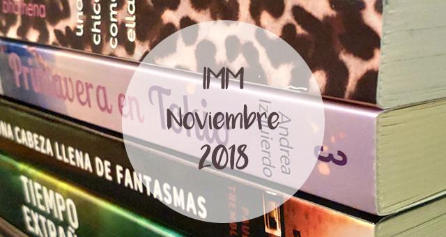 IMM | Noviembre 2018