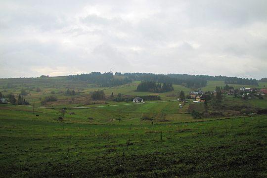 Bukowiński Wierch.