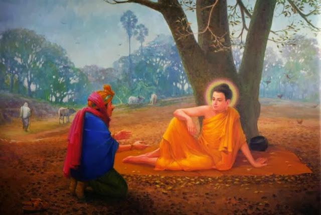 146. Kinh Giáo giới Nandaka- Kinh Trung Bộ - Đạo Phật Nguyên Thủy