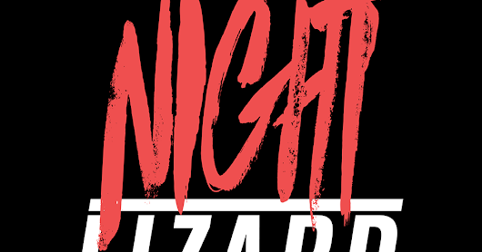 Synthpop duo Night Lizard drops Mind Control EP