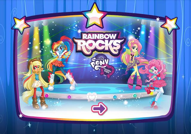 My Little Pony Games for Raising Children