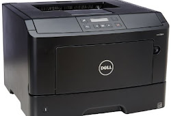 Dell C1760nw Install
