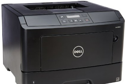 Dell B2360dn Driver Download Windows 10, Mac, Linux