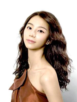 Incredible Baba Fashion Amp Funfairquot Korean Girls Long Black Hairstyles Short Hairstyles Gunalazisus