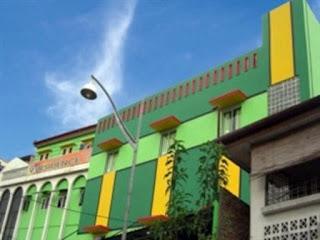 Hotel Murah Di Medan Jalan Sisingamangaraja